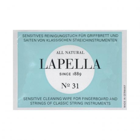 LAPELLA No.31 Sensitive cleaning wipe