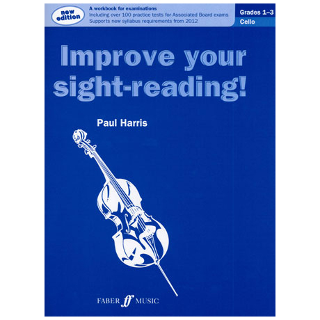 Harris, P.: Improve your sight reading! Grades 1-3
