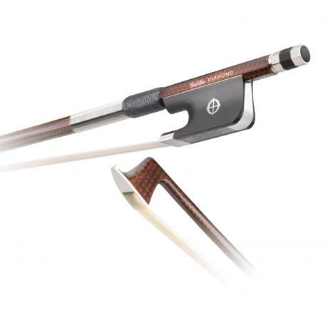 CodaBow Diamond NX cello bow