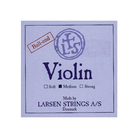 LARSEN violin string D