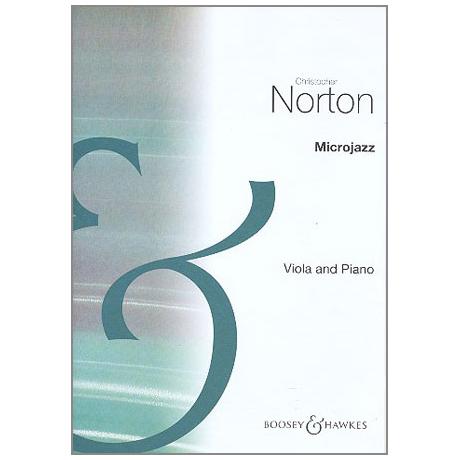 Norton, Chr.: Microjazz