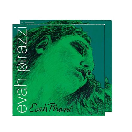 PIRASTRO Evah Pirazzi viola strings SET 2 x A