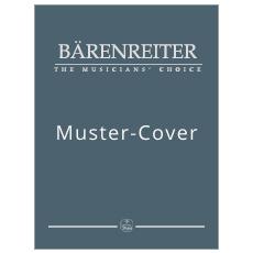 Distler, H.: Konzertstück Op. posth. (1937)