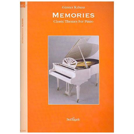 Beflügelt - Memories