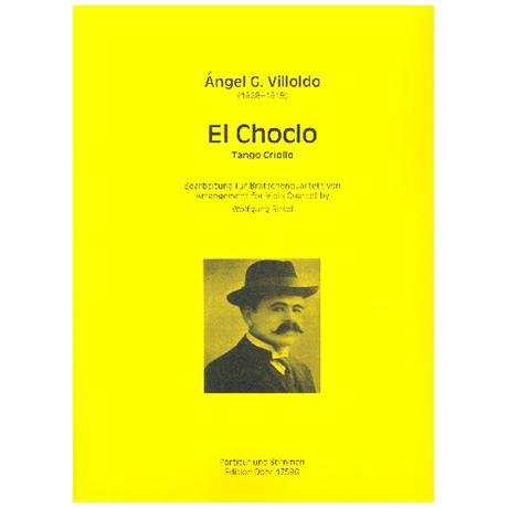 Villoldo, A. G.: El choclo