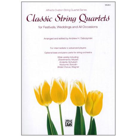 Classic String Quartets