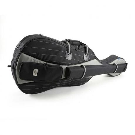 Jakob WINTER Superior double bass bag