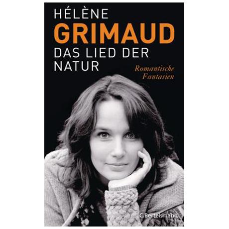 Helene Grimaud: Das Lied der Natur