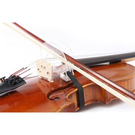PACATO bow corrector