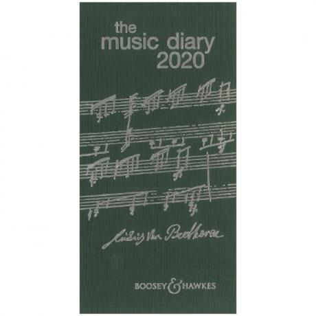 The Music Diary 2020