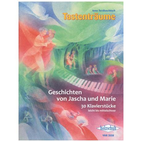 Terzibaschitsch, A.: Geschichten von Jascha und Marie