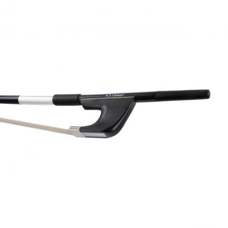 HÖFNER A.S. Carbon bass bow