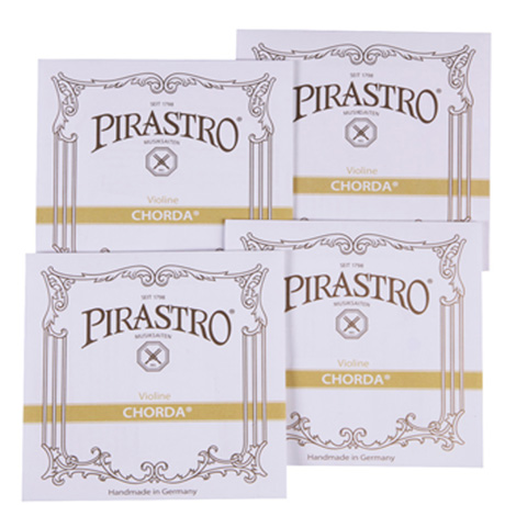 PIRASTRO Chorda violin strings SET