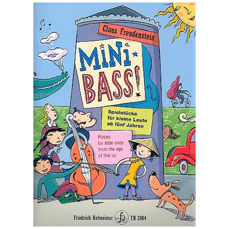 Freudenstein, C.: Mini Bass