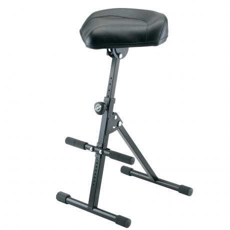K&M Classic double bass standing aid