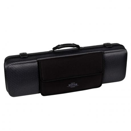 Jakob WINTER Greenline Carbon violin case