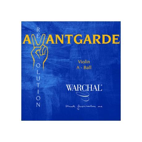 WARCHAL Avantgarde violin string A