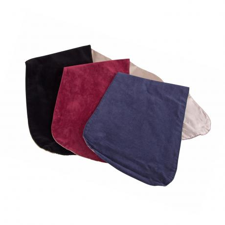 PACATO Velvet instrument blanket