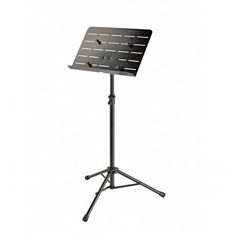 K&M Tablet Orchestra music stand