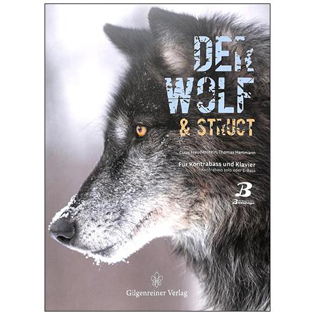Freudenstein, C.: Der Wolf und Struct