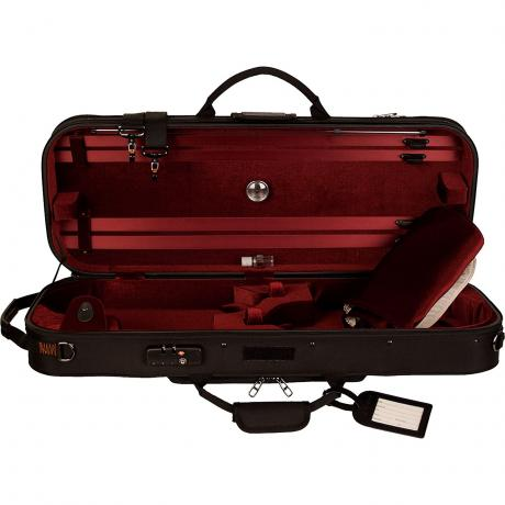 PROTEC Double violin case