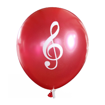Balloons MUSIC