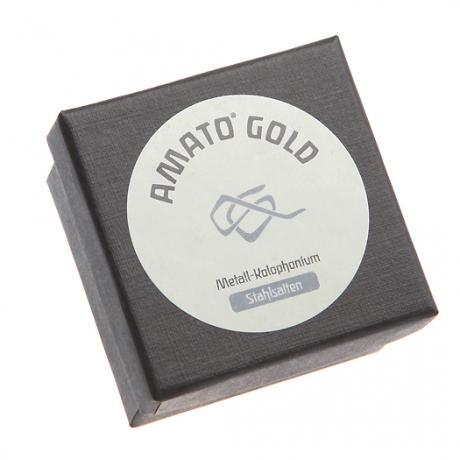 AMATO Gold rosin