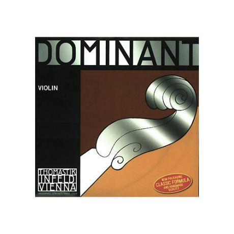 THOMASTIK Dominant violin string E