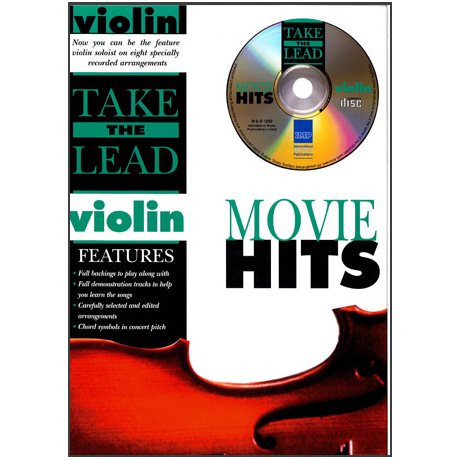 Take The Lead: Movie Hits (+CD)