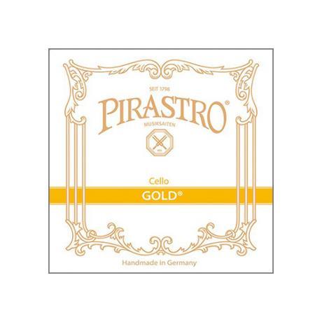 PIRASTRO Gold cello string D