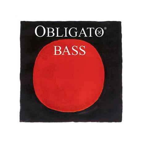 PIRASTRO Obligato bass string A