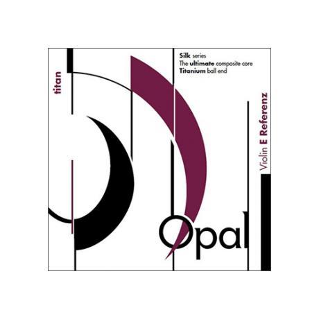 Fortune OPAL Titan violin string E Referenz