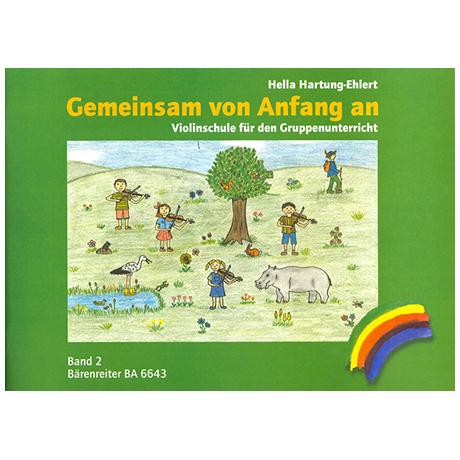 Hartung-Ehlert, H.: Gemeinsam von Anfang an 2