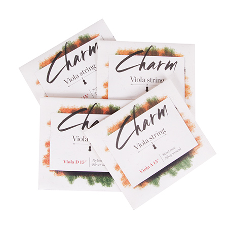Fortune CHARM viola strings SET