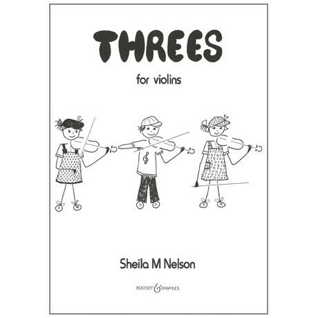 Nelson, S. M.: Threes