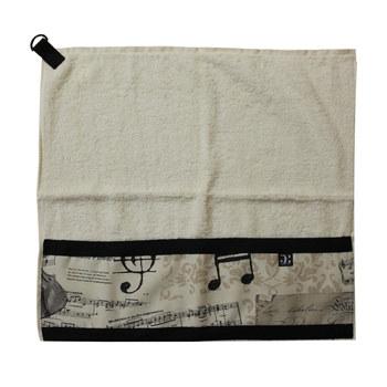 Towel Musicale
