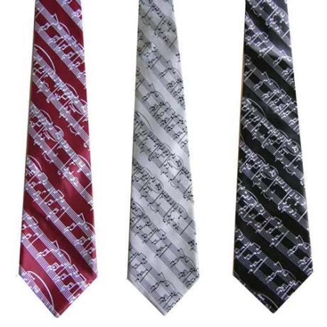 Krawatte notes