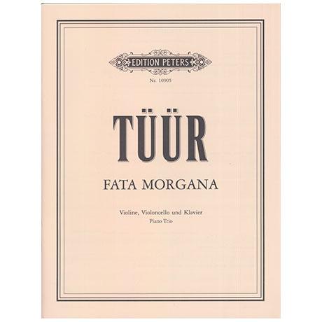 Tüür, E.-S.: Fata Morgana (2003)