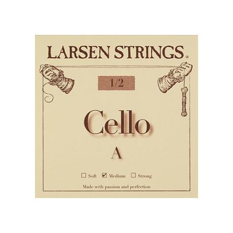 LARSEN cello string A