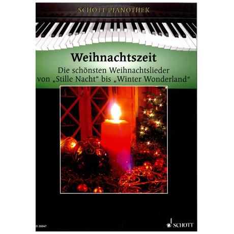 Heumann, H.G.: Weihnachtszeit
