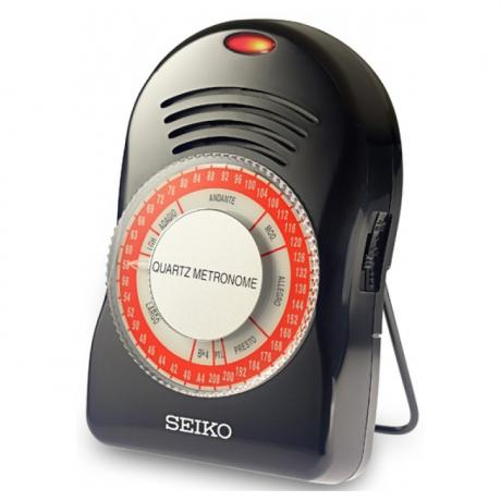 SEIKO Power Metronome