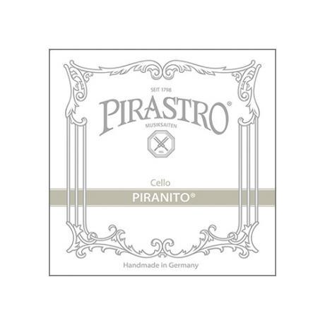 PIRASTRO Piranito cello string G