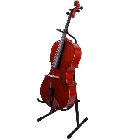 PACATO Deluxe cello stand