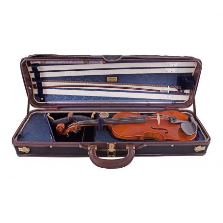 MUSAFIA Luxury Ultralight violin case