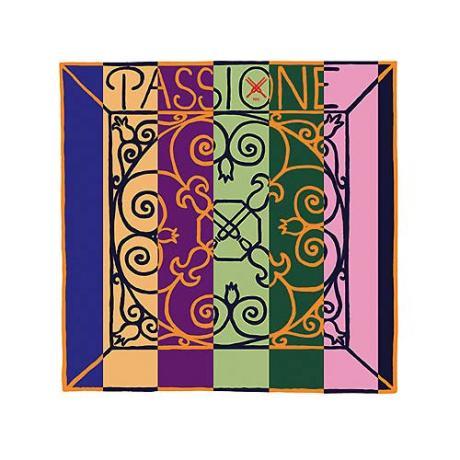PIRASTRO Passione SOLO violin string D