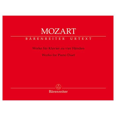 Mozart, W. A.: Werke