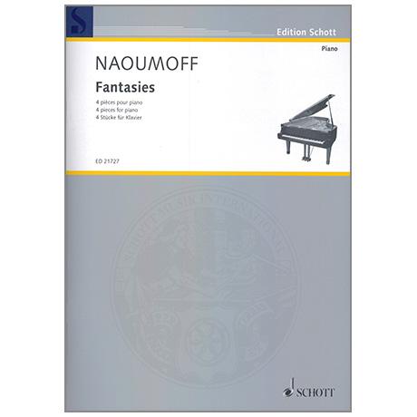 Naoumoff, E.: Fantasies