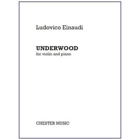Einaudi, L.: Underwood