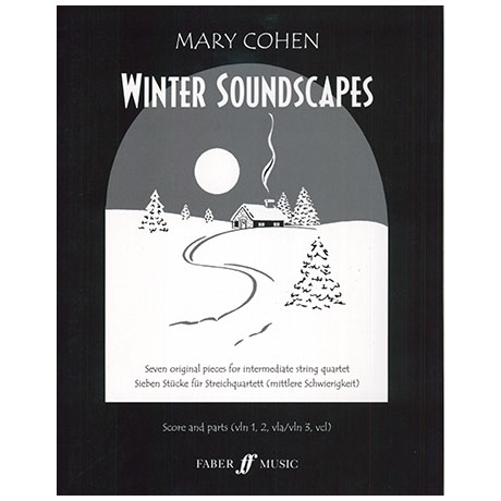Cohen, M.: Winter Soundscapes