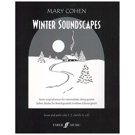 Cohen, M.: Winter Soundscapes